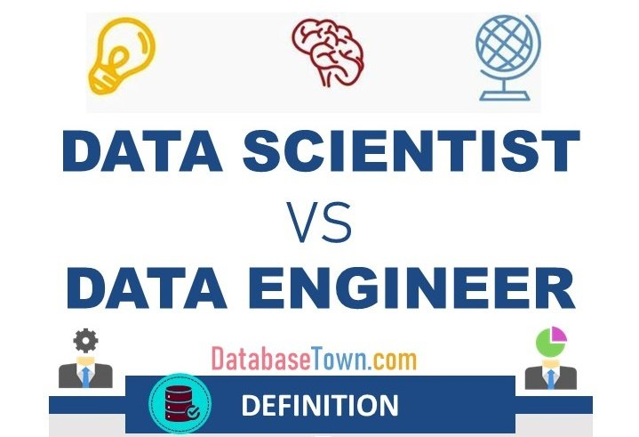 Data Scientist Vs Data Engineer | Which is better?